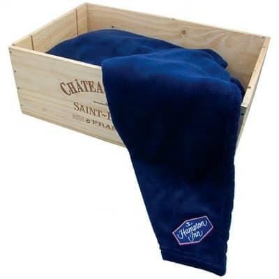 Extra Large Luxury Plush Blanket