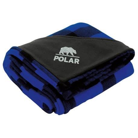 Buffalo Plaid Ultra Plush Throw Blanket
