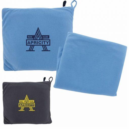 Good Value® Lightweight Travel Blanket