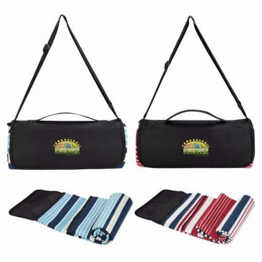 Good Value® Shoulder Strap Picnic Blanket