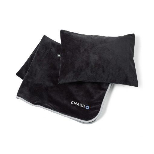 Samsonite Comfort Gift Set - Black