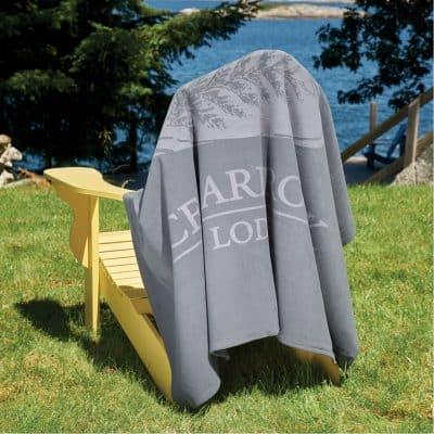 Promo Fleece Blanket (Screen Print)