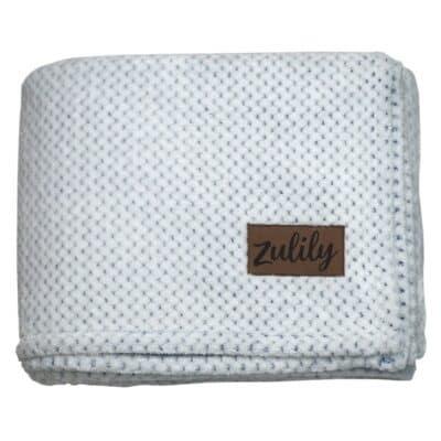 Textured Plush Blanket