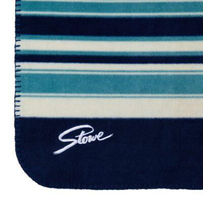 Slowtide® Fleece Blanket - Temple
