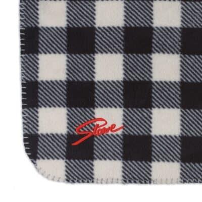 Slowtide® Fleece Blanket - Yukon-White