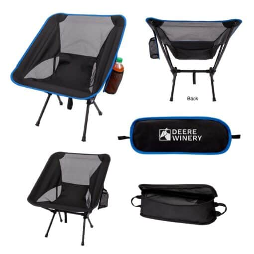 Sycamore Portable Folding Chair