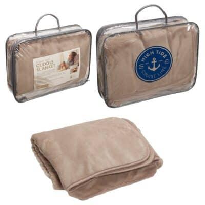 BeWell™ Super Soft Cuddle Blanket