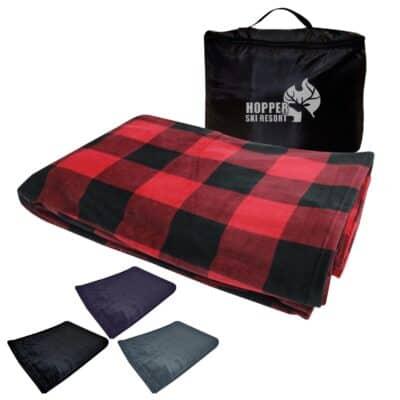 Colossal Comfort Blanket In Bag