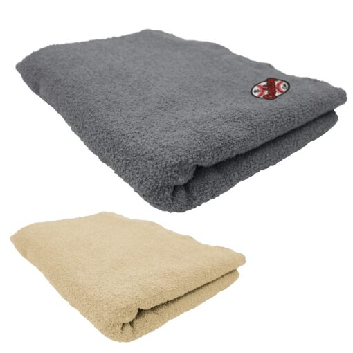 Sweet Dreams Plush Blanket